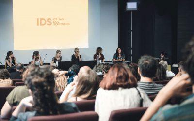 Doc/it presenta la nuova formula di IDS – Italian Doc Screenings 2020