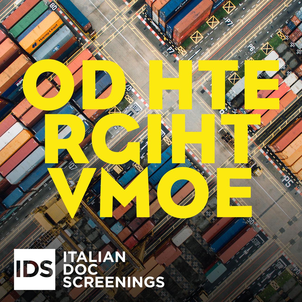 Italian Doc Screenings